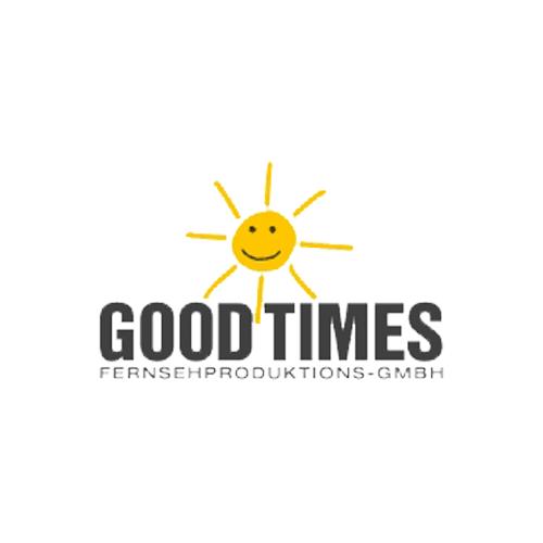 Good Times Logo