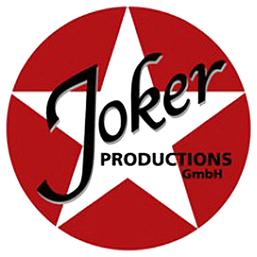 Joker Productions Logo