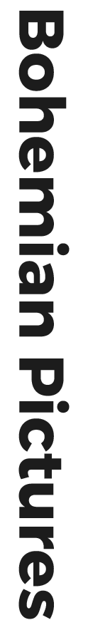 Bohemian Pictures Logo